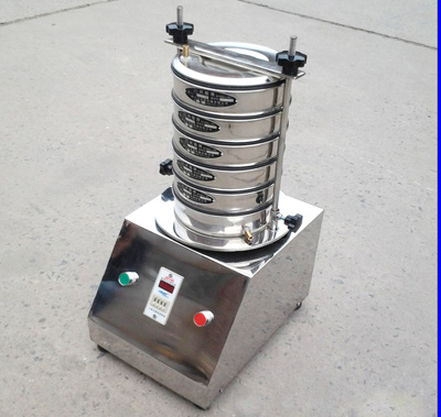 BZS-200系列标准检验筛