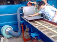 瓜子筛分机 清理葵花籽的杂质专