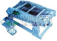 ZSL系列大型冷矿振动筛
