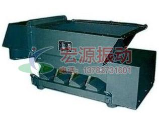 DMA系列电磁振动给料机