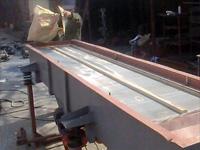 金粉粉末振动筛分机