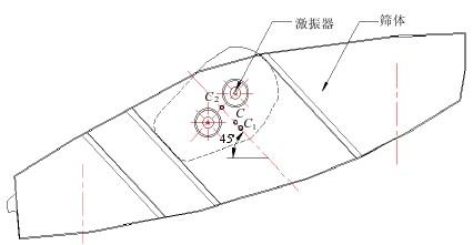 在香蕉筛结构基础上,将超静定网梁结构应用于大型振动筛的设计中.