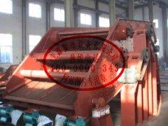 ZSS系列水泥振动筛